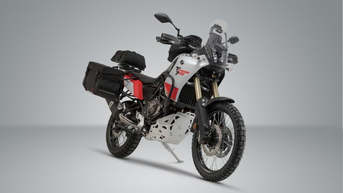 Kit aventure – Protection Yamaha Ténéré 700 DM07- DM08 (19-20)
