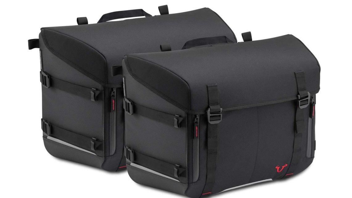 Système de sacoches SysBag 30/30 SW MOTECH BMW R 1250 GS 1G13 (K50) (18-20).