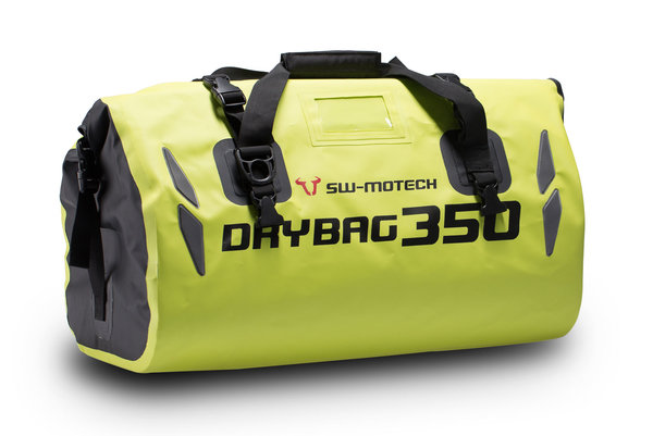 Sacoche de selle Drybag SW MOTECH 350 BMW R 1200/1250 GS et GSA  (K50,K51) .
