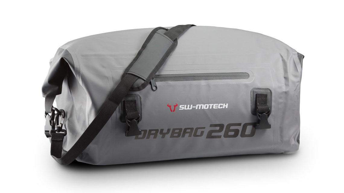 Sacoche de selle SW MOTECH Drybag  260  .