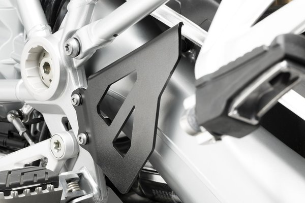Protection de maître-cylindre SW Motech BMW R 1200/1250 GS et GSA  (K50,K51) .