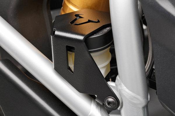 Protection de réservoir de liquide de frein SW Motech BMW R 1200/1250 GS et GSA  (K50, K51) .