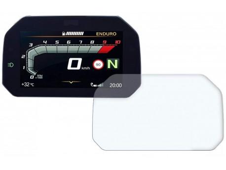 Verre de protection d'écran TFT mat pour BMW tous modèles.