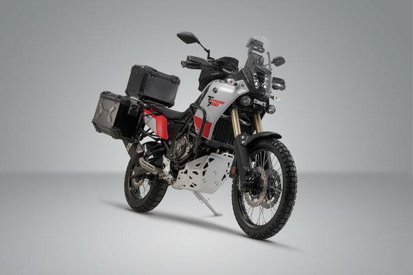 KIT AVENTURE SW MOTECH- Bagagerie Yamaha Ténéré 700 DM 07 ( 19-20)