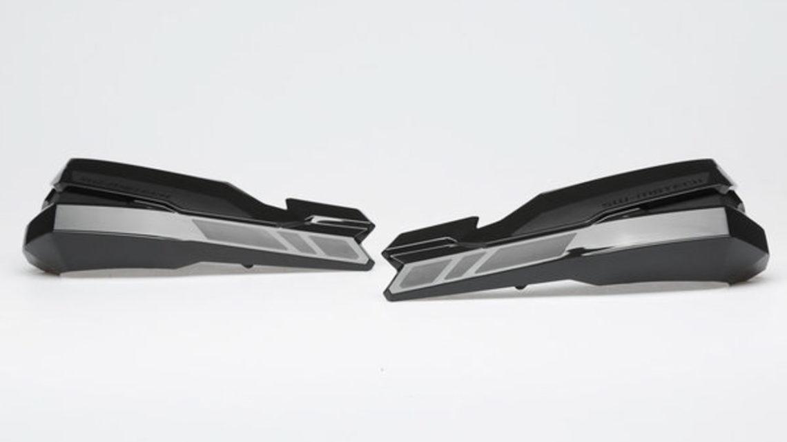 Kit protège-mains KOBRA Yamaha Ténéré 700 DM07 (19-20)
