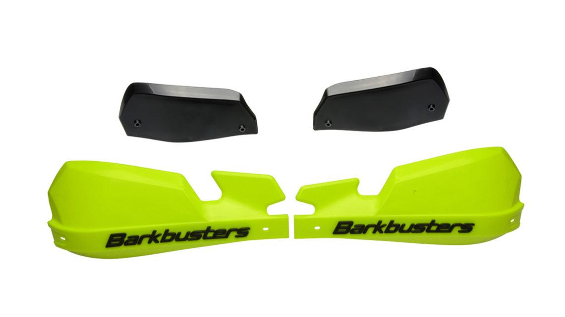 Kit de protège-mains BARKBUSTERS VPS Yamaha Ténéré 700 DM07 (19-20)