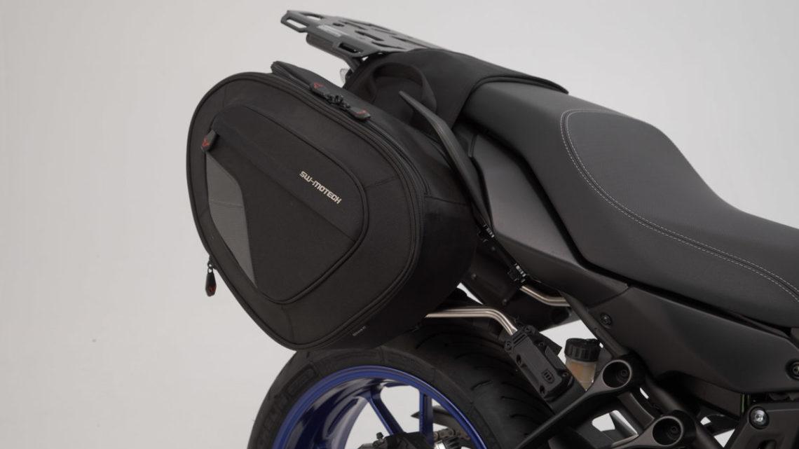Sacoches latérales BLAZE Yamaha MT-07 RM18 (16-21)