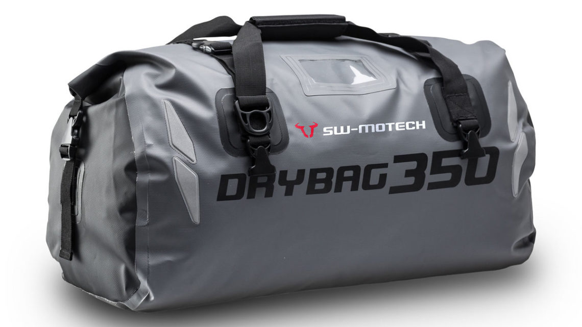 Sacoche de selle Drybag 350 BMW R 1200/1250 GS et GSA (K50, K51) (.