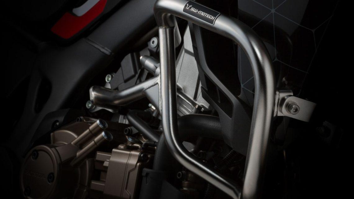 Crash bar Honda CRF1000L Africa Twin SD06 (17-21)