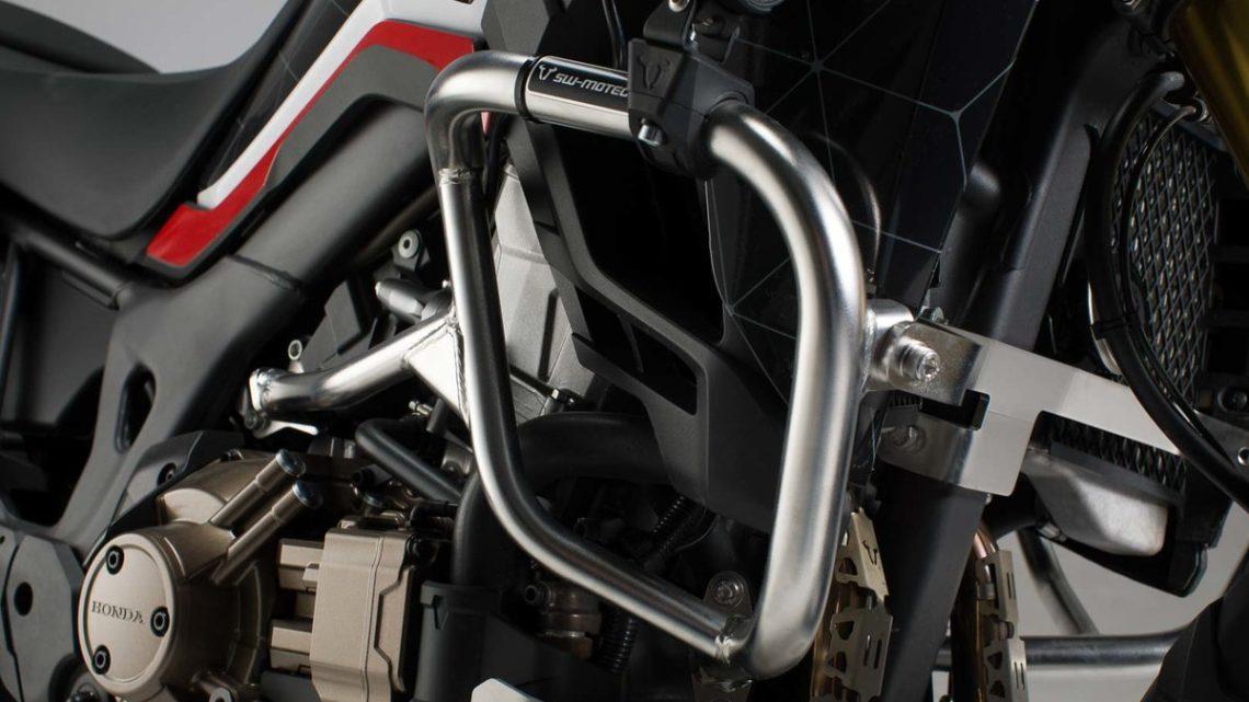 Crash bar Honda CRF1000L Africa Twin SD04 (15-17)