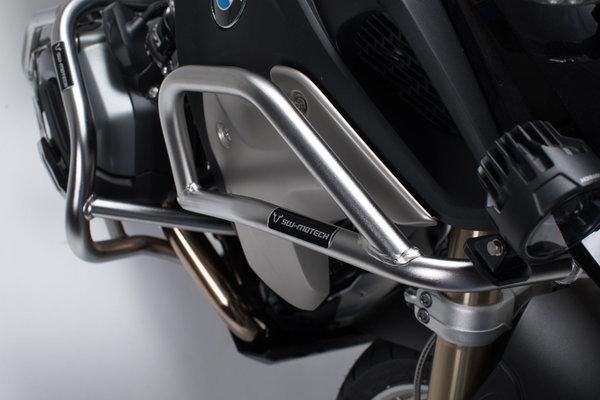 Crashbar haut BMW R 1200 GS LC 1G12 (K50) (16-18) inox.