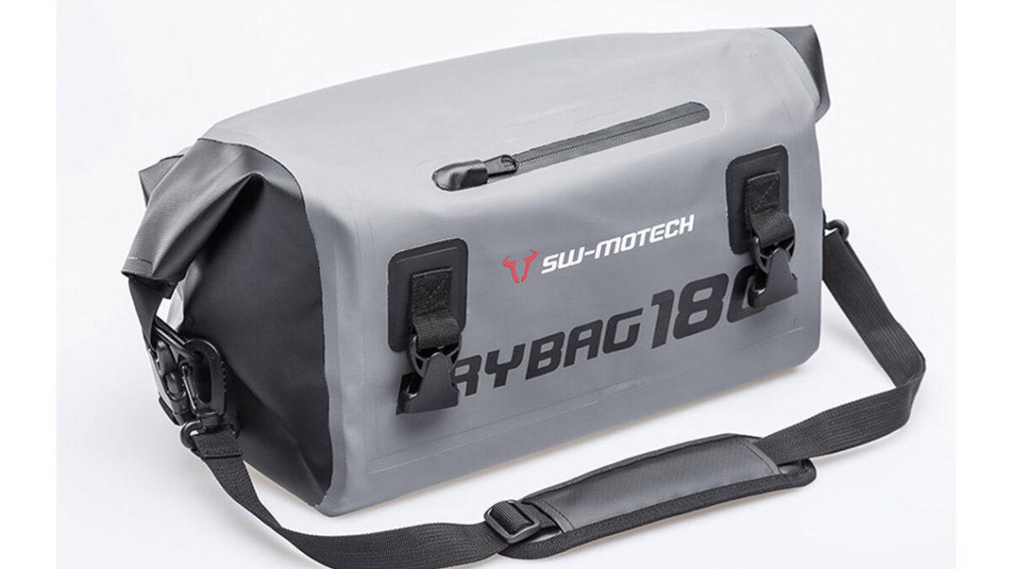 Sacoche de selle Drybag 180 .