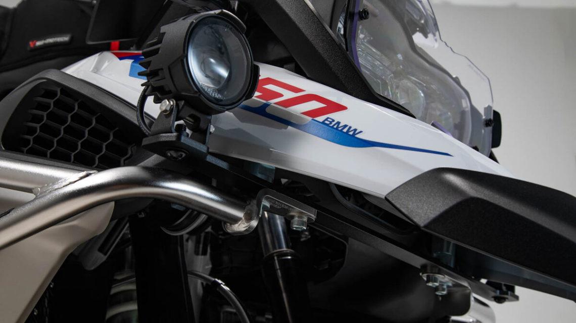 Supports pour feux additionnels. BMW R 1250 GS 1G13 (K50) (18-21)